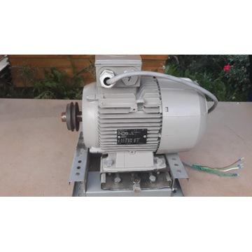 Silnik elektryczny 4 kW Siemens