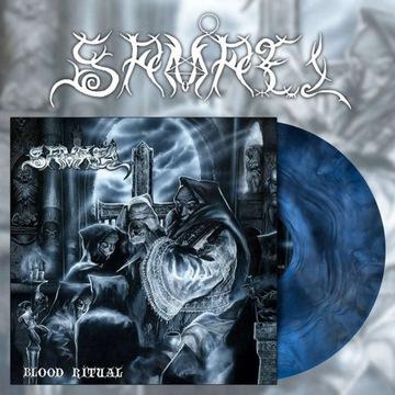 SAMAEL  - Blood Ritual -  KOLOR LP