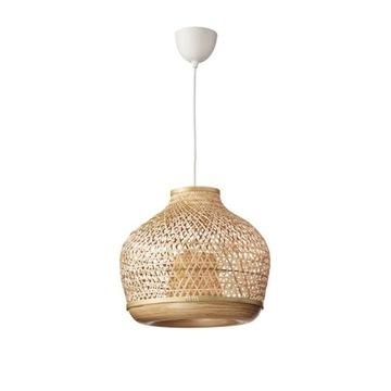 Lampa Ikea Misterhult + żarówka gratis
