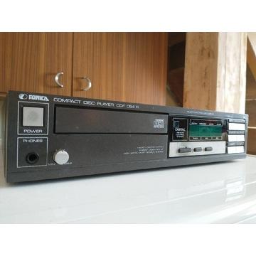 Fonica/Unitra odtwarzacz CDF 054R -zaplombowany