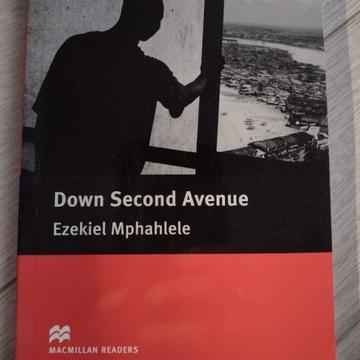 Down Second Avenue Ezekiel Mphahlele