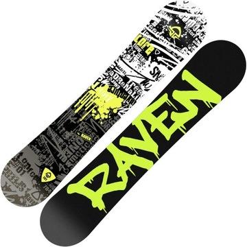 Snowboard RAVEN Core Junior 130cm 2020