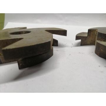 Frez do deski podłogowej,podbitki  100x20x30 2 szt