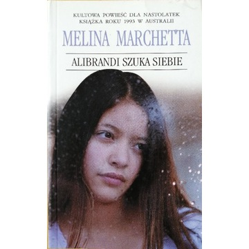 Alibrandi szuka siebie - M. Marchetta