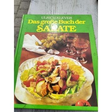 Das grosse buch der salate