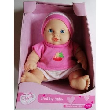 Lalka niemowlak