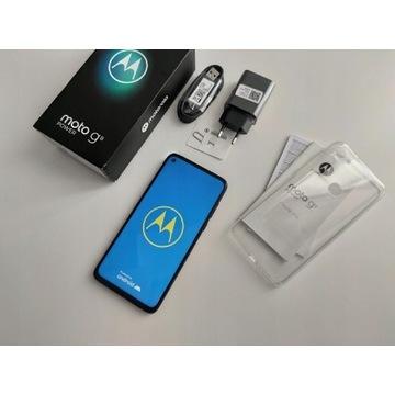Motorola Moto G8 Power 4/64GB Czarny