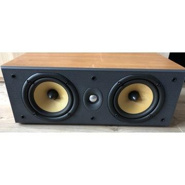 B&W LCR6 S2 głośnik centralny