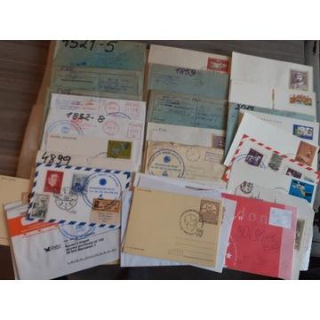Koperty i pocztówki