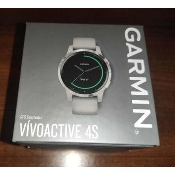 Zegarek sportowy Garmin Vivoactive 4S