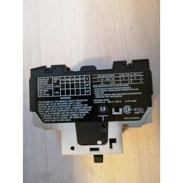 Wyłącznik silnikowy termik PKZM0-0.63
