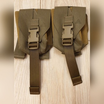 Frag grenade pouch - 2szt Direct Action