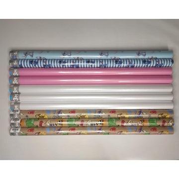 Papier do pakowania prezentów ozdobny X 10 (40 m)