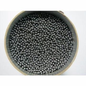 Śrut ołowiany kulki 8,0mm 55g 125g 250g 500g 1000g