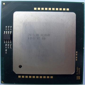 Intel Xeon E7440 2400/16M/1066. LGA 604