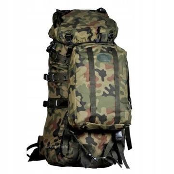 Plecak piechoty górskiej Zasobnik wz 987 kpl.