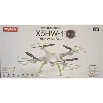 Dron SYMA X5HW-1