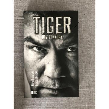 Tiger Bez cenzury |M. Drzewicki, G. Kubicki| bdb