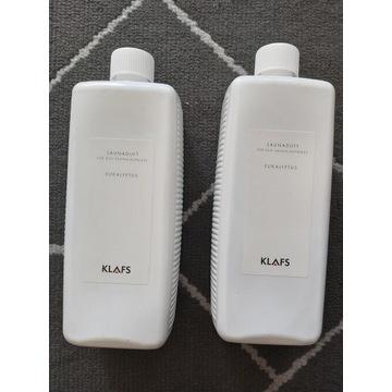 Aromat zapachowy do łaźni automatycznej i prysznic