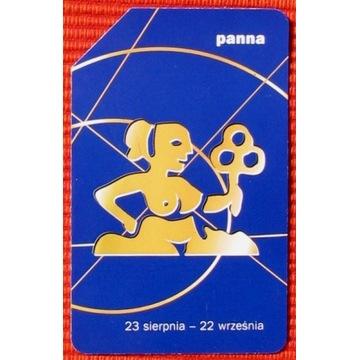 KT 756 - Znaki Zodiaku Panna