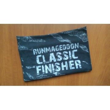 Chusta-bandana Runmageddon Classic 2018