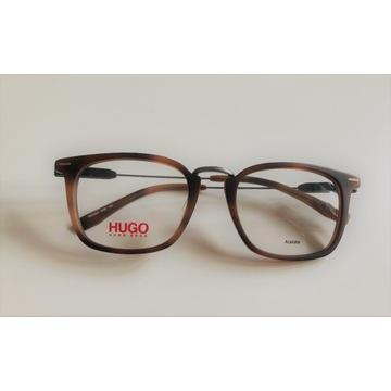 Okulary korekcyjne HUGO BOSS nowe