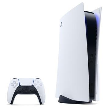 Konsola PlayStation 5 PS5 + Pad NOWA