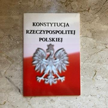 Konstytucja rzeczypospolitej polskiej rp jak nowa