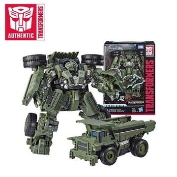 Transformers Studio Series Long Haul