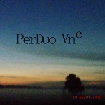 PerDuo Vnc 18-19/01/2016