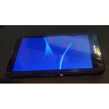 Telefon smartfon Sony Xperia E4g