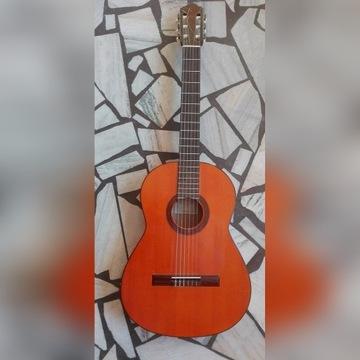 gitara lutnicza Hermanos Conde 1967 - flamenco !!