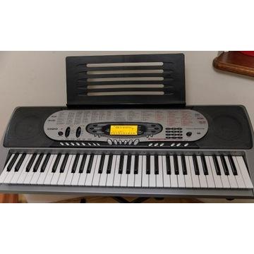 Keyboard Casio CTK-573  61 klawiszy Touch Response