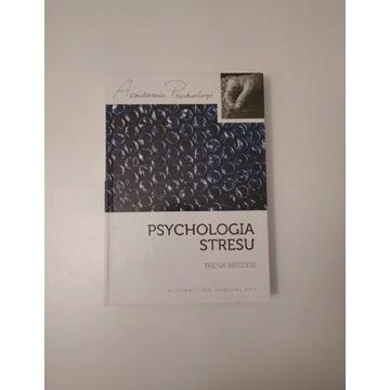 Zestaw książek psychologicznych depresja stres