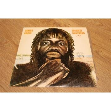 Demba Conta Monkey Business LP