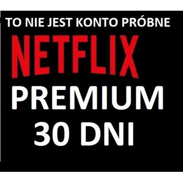 KO=NT=O NE=T=/=FL=/=IS PREMIUM 30 DNI