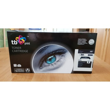 TB Print Toner HP LJ Pro M402/M426 TH-26XN CZARNY