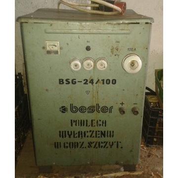 Prostownik Bester BSG-24/100