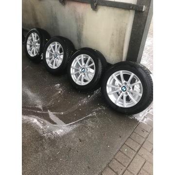 Kola zima 2018 BMW 34 E90 F303236 205/60/16 wz390