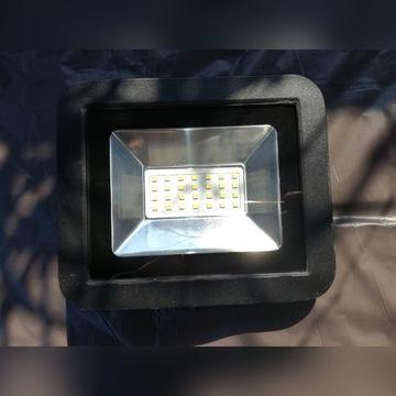 Halogen LED