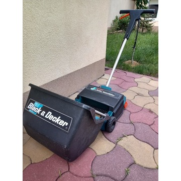 Aerator LR400 Black&Decker