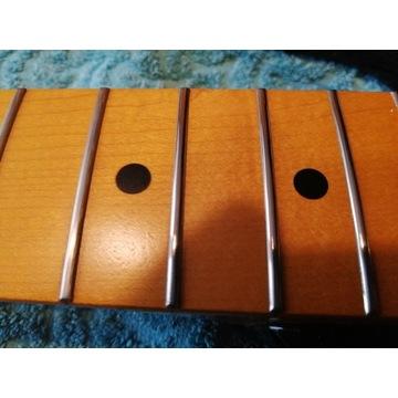 Gitara basowa Sub Ray 4