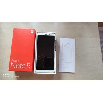 Xiaomi Redmi Note 5 4/64GB