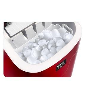 Kostkarka do lodu TCL Ice S9 srebrna