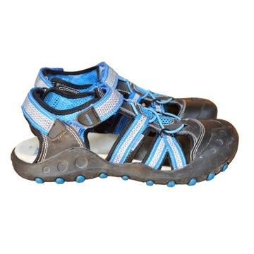 Sandały chłopięce GEOX r.39