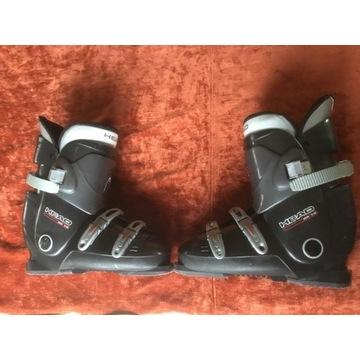 Buty narciarskie Head RR 10 rozmiar 29.0