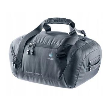 Deuter Aviant Duffel 35 torba/plecak 2w1