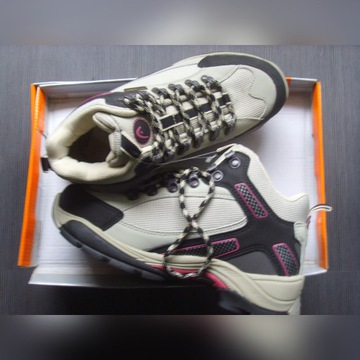 Nowe buty trekingowe, górskie, zimowe Head