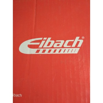 Dystans 4 szt. Eibach Audi Volkswagen 5x112 20mm