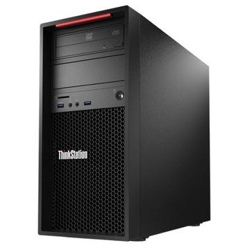 ThinkStation P320 i7-7700/32GB/SSD-512GB+1TB